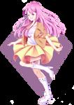 Nikki by FairygGirl566