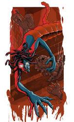 Medusa by Marcelo-Baez