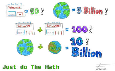 Just do the Math by 001porra