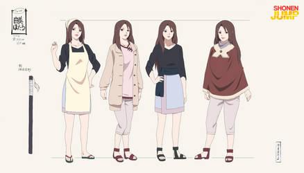 Hotaru Yumi TheLast by Yumi-Ho