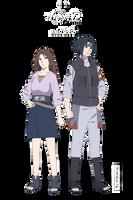 Yumi and Sasuke Filler by Yumi-Ho