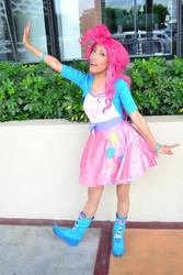 EG: Hi I'm Pinkie Pie! by nekomiKasai