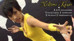 nekomiKasai's Profile Picture