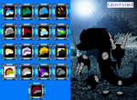 Levion Quest Level Select Level 13 (Ironicilly) by serpenna