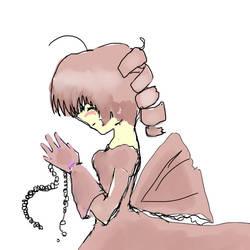 princess teto-ish by Rye-07
