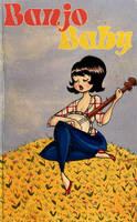 Banjo Baby by TracyLeeQuinn