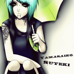 Yamasaiko's Profile Picture