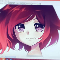 Ruby Preview by Final-Boss-Emiko