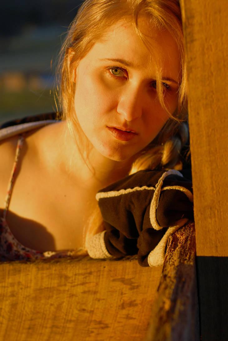 Arielle's Sunset by Bonedaddybruce
