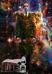Lovecraft by ElderDraw