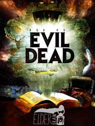 M-evil-dead by ElderDraw