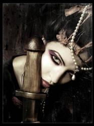 EMPRESS VII by fantasmica
