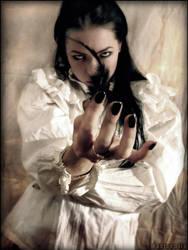 aka vampire V by fantasmica