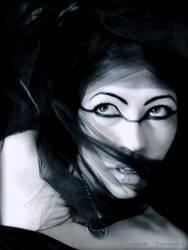 Veil 2 by fantasmica