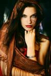 Carmen III by fantasmica