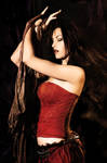 Carmen VI by fantasmica