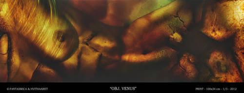 Obj. Venus by fantasmica