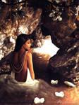 Secret Grotto by SilentPlea