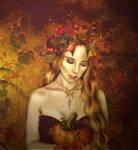 Nanda by SilentPlea