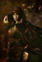 Autumn Storm by SilentPlea
