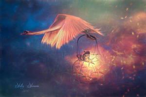 Star Maker by SilentPlea