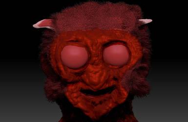 Z-Alien by systemcat