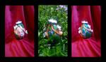 Spring Egg by systemcat