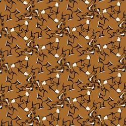 EscherFox by hittyskibbles