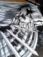 I am the North by shadowmer92