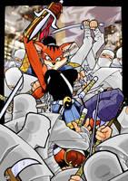 Ninjara by Kingoji