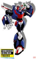 AA- Tracks Animated by Kingoji