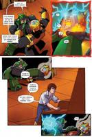 Stinging Pride - pg15 by Kingoji