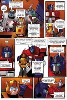 Stinging Pride - pg21 by Kingoji