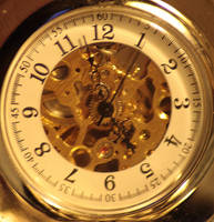 time flies by marob0501