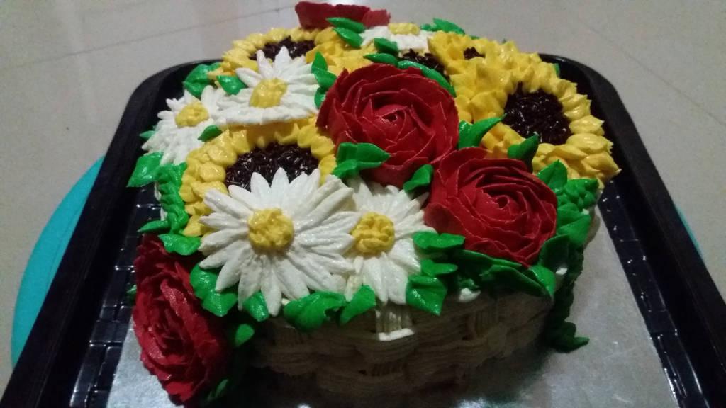 Flowers By Kuncir Kuda On Deviantart
