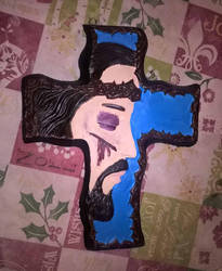 The Cross of Jesus by Jazmir97