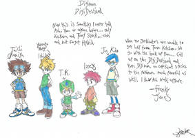 Digimon DigiDestined 2 by a22d