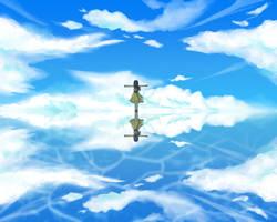 Salar de Uyuni by vvlove