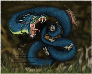 Natural Predator: Darklings by BaylaVin