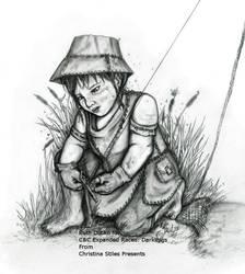 Darklings: The Swamp Provides by BaylaVin