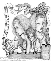 Beyond the Castle Walls by BaylaVin