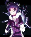 youll never take me alive by Anzeku-u