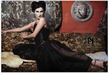 Madalina by earthtorachel