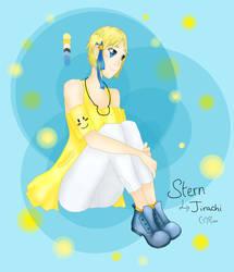 Stern by Piou-chan33