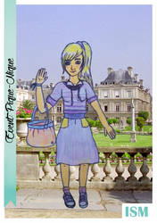 Event Pique-nique by Piou-chan33
