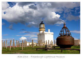 ALBA 2013 - Fraserburgh Lighthouse Museum by 51ststate