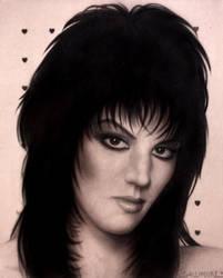 Joan Jett by Danshanks
