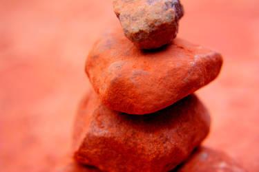 Red Rock by SergeiDJW