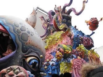 carnival by lorygol
