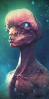 Starchild by MitchGrave